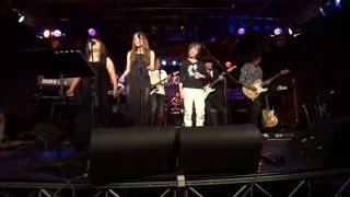 稲妻近江商人の2016最初のLIVEは京都 都雅都雅さん。 ちぃ、小梅の...