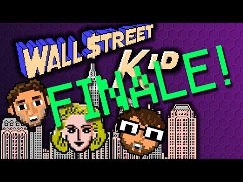 Power Trip - Game 117 | Wall Street Kid - part 10