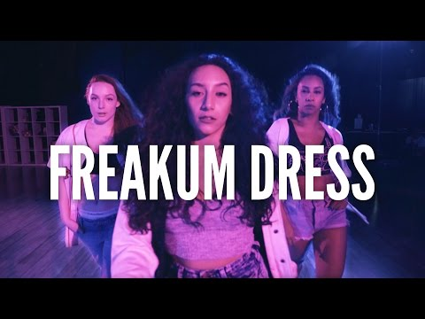 BEYONCE - Freakum Dress | Kyle Hanagami Choreography