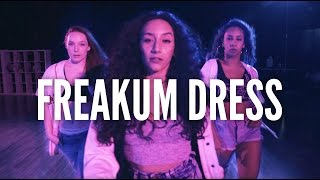 Download BEYONCE - Freakum Dress | Kyle Hanagami Choreography Mp3 and Videos