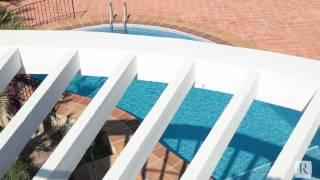 Villa di lusso in vendita in Jávea, Alicante, Spagna - RMG3714