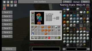 "Minecraft Mods T1 EP6: ""Todo comienza a tomar forma"""