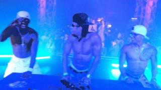 DJ Mada at Sziget Festival 2014, Magic Mirror Tent Thumbnail