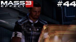 MASS EFFECT 3 | Emotionale Gespräche #44 [Deutsch/HD]