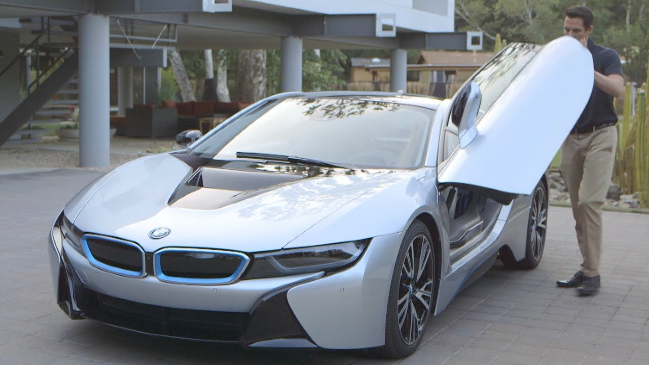 2014 Bmw I8 Overview Youtube