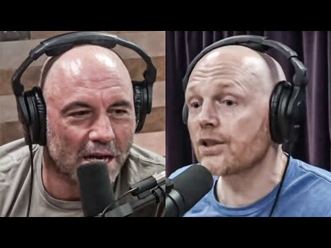 Bill Burr Gives Joe Rogan a Perfect Reason To Wear a Mask from YouTube · Duration:  2 minutes 19 seconds