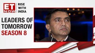 Leaders of Tomorrow | Season 8 | The State View - Goa