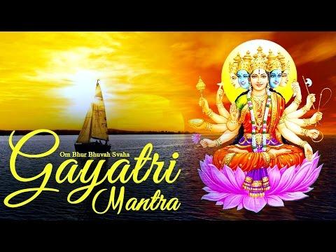 gayatri-mantra-108-times-by-suresh-wadkar---om-bhur-bhuvah-svaha-#spiritualbhajans-spiritual-bhajans