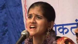 Awantika Dubey Khajuraho Bundeli folk song Hardoul Part 2