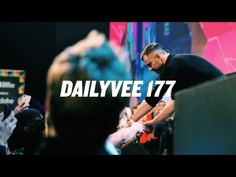 THE MISSION OF GETTING PEOPLE TO DO   DailyVee 177