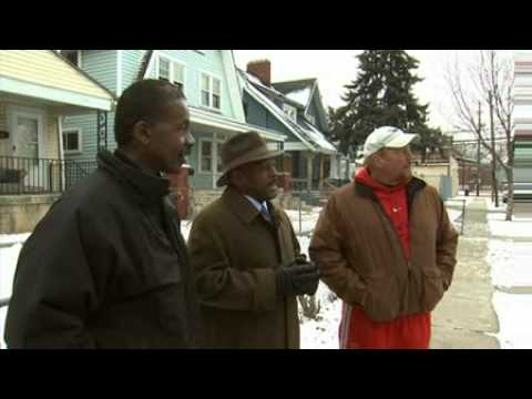 Archie Griffin takes us to the neighborhood where he grew up