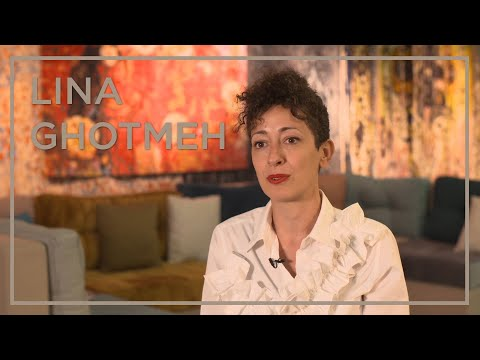 Interview Lina Ghotmeh | Downtown Design Dubai 2019 | Aritco – Next Level Living