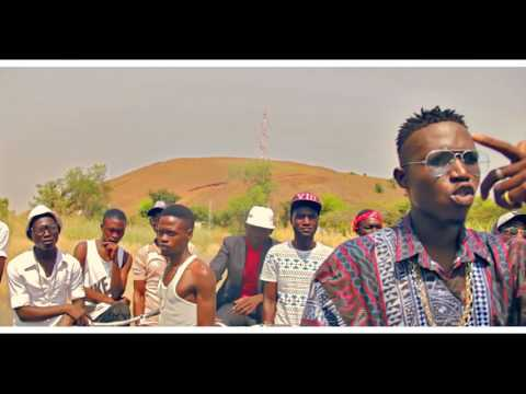 Mickey Da Viper - Angama (Official Video)