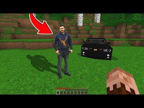 BEBEK FAKİR ENES BATUR'U BULDU! 😱 - Minecraft