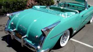 1954 Buick Skylark Classic Car | Del Mar California