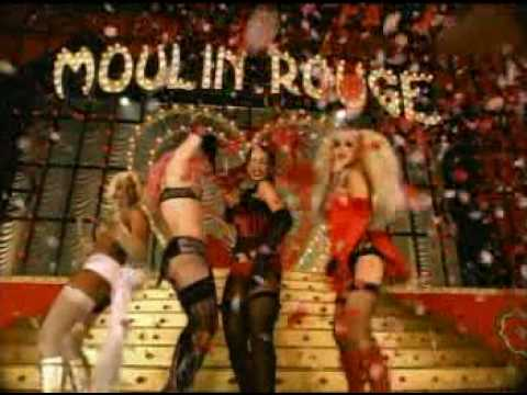 Aguilera kim mya pink lady marmalade porn music remix - 1 part 9