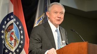AG Sessions details immigration crackdown Free HD Video