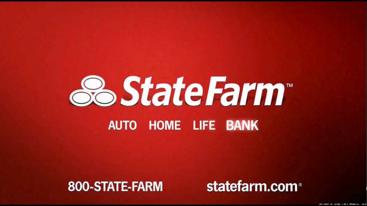 Statefarm Quote State Farm Insurance  Youtube