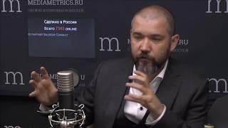 Интервью для Mediametrics: как продавать консалтинговые услуги(, 2018-06-18T22:22:06.000Z)