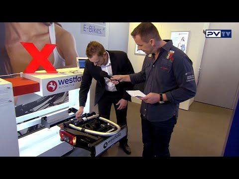 Westfalia Automotive GmbH über ihr Erfolgsrezept // PV LIVE! 2015
