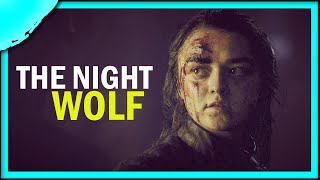 Arya Stark, the Night Wolf, Daughter of the North