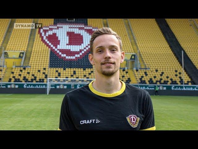 Jannik Müller bleibt bis 2021