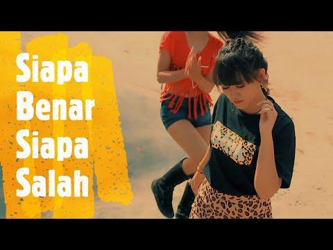 Download Happy Asmara - Siapa Benar Siapa Salah | Se Kejam Itu Kau Fitnahkan (Official Music Video) Mp4 baru