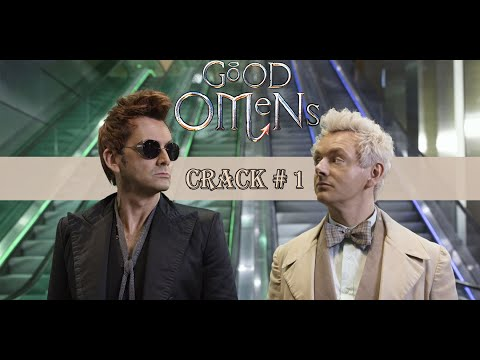 Good Omens / Благие знамения (Russian CRACK #1)