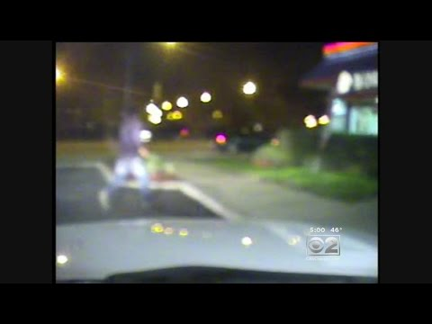 Additional Dashcam Videos Released Of Laquan McDonald Shooting