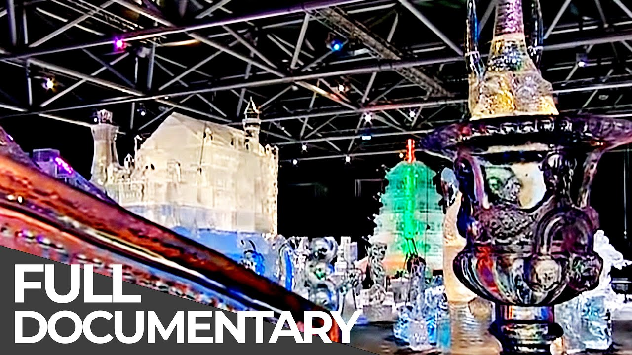 HOW IT WORKS | Ice sculpture, Chili sauce, Slot machines, Credit card | Episode 22| Free Documentary