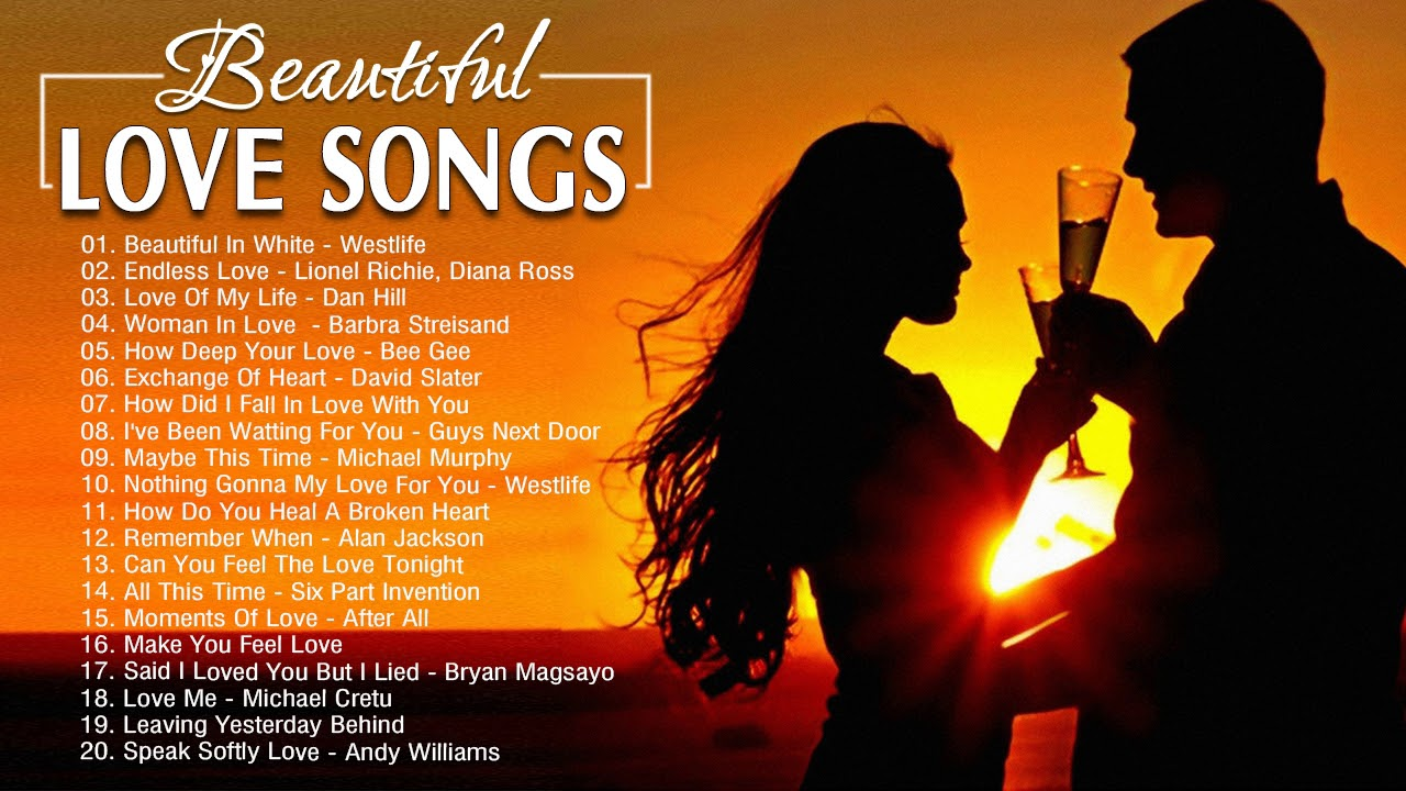 old beautiful love songs 70s 80s 90s collection best romantic love songs of all time playlist. Black Bedroom Furniture Sets. Home Design Ideas