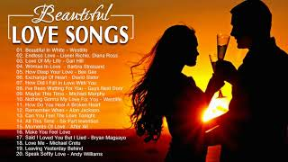 Old Beautiful Love Songs 70s 80s 90s Collection - Best Romantic Love Songs Of All Time Playlist