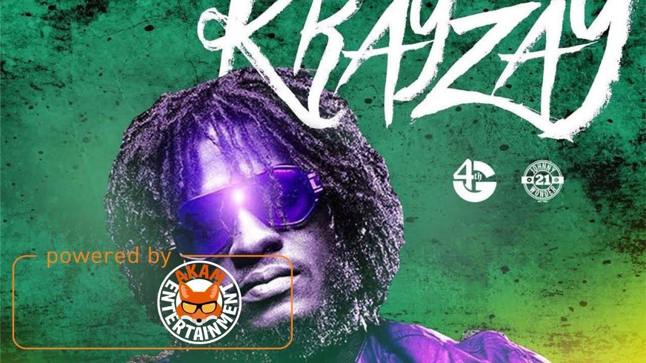 aidonia-krazay-raw-krazay-riddim-april-2017-akam-entertainment