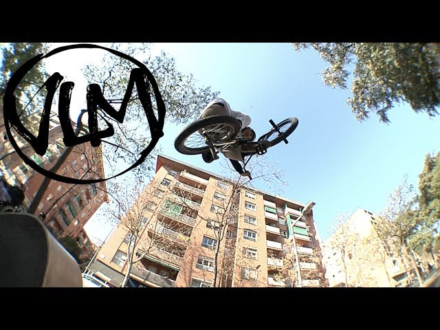 VOLUME BMX: Brady Tweedy and the Mad Dog Bar