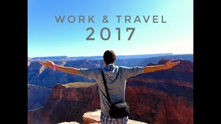 Work&Travel USA Summer 2017 - Martha's Vineyard (Martini Vinogradi)