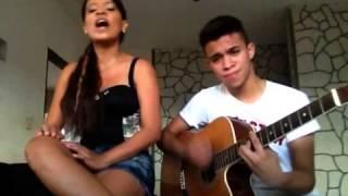 Te Esperando- Luan Santana (RESPOSTA) Joelma Lopes