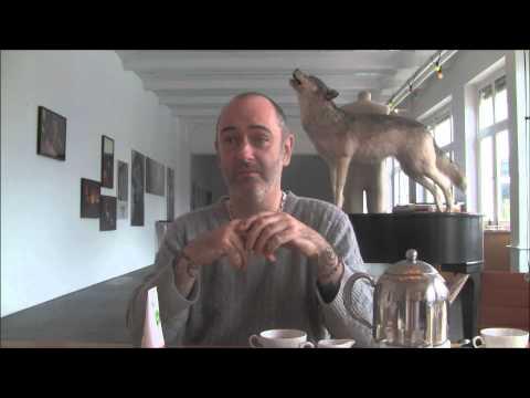 DOUGLAS GORDON INTERVIEW EXTRACT / EN