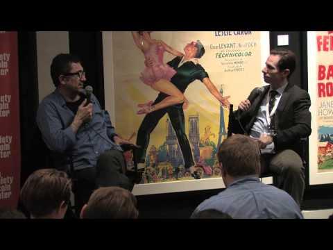 Nuri Bilge Ceylan at the 49th New York Film Festival