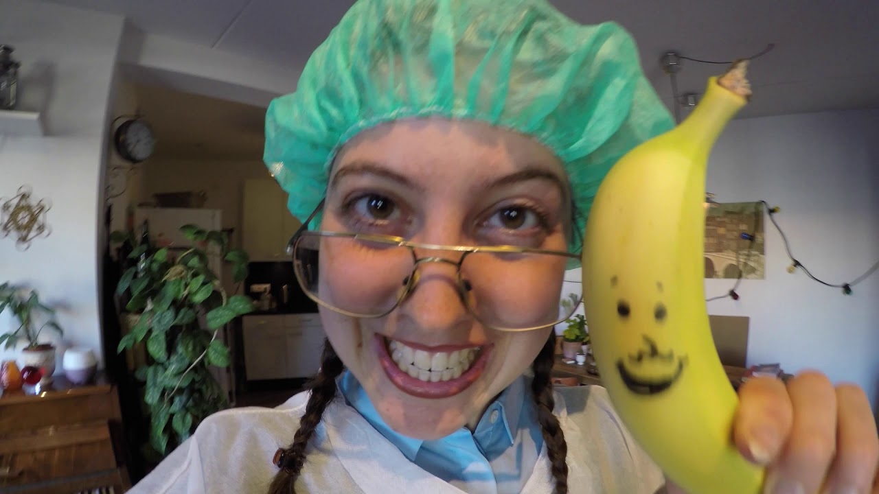 Sarah Schnitzel  - Zintuigen en voeding  - Vital Kids Club