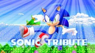 [TAS] Sonic the Hedgehog Tribute