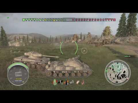 World of Tanks Compilation #4 karaoke!!!