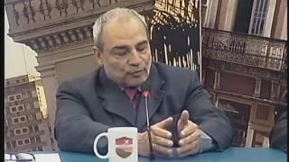 """Mesa de Debates   26 DE OUTUBRO DE 2016   ALMOÇO DE CONFRATERNIZAÇÃO DOS """"PEACEKEEPERS"""""""