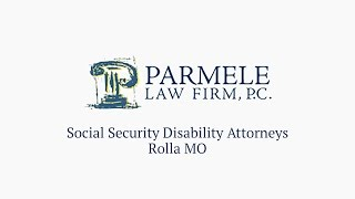 Social Security Disability Attorneys | Rolla MO