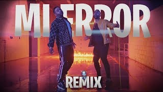 MI ERROR (REMIX) ELADIO CARRION ft ZION - FER PALACIO