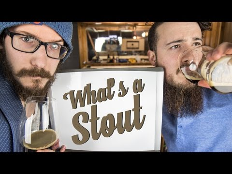 What's a Stout? | Craft Beer 101