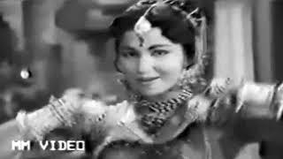 कन्हैया जादू कर गयो हाय क्या करूँ.. Suman Kalyanpur_Farooq Qaisar _Nashad_Roop Lekha 1962..a tribute