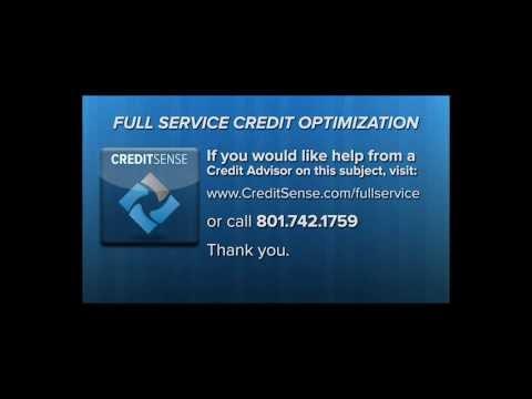 Credit Report- Reading Your Transunion Consumer Disclosure Walk-Thru