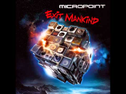 MICROPOINT - 12 - KILL YOURSELF - EXIT MANKIND - PKGCD61