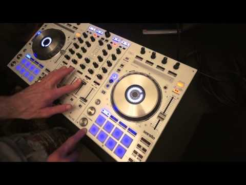 MOBILE DJ MIXING TUTORIAL CHOPPING FROM ONE TUNE TO THE OTHER BY ELLASKINS THE DJ TUTOR