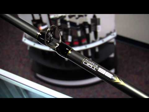 Verdict™ Rod Product Review By Abu Garcia®